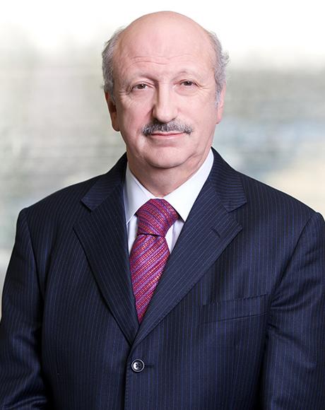 Springbank Capital Corp. – Alan Rutman