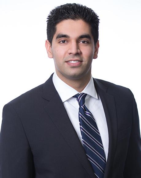 Springbank Capital Corp. – Waqas Khokhar